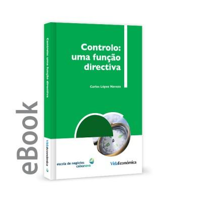 Ebook - Controlo: Uma Função Directiva
