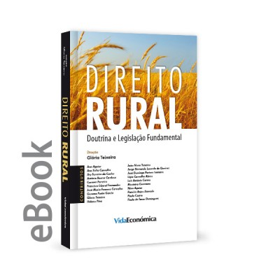 Ebook - Direito Rural