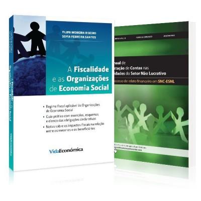 Manuais de Apoio para Organizações de Economia Social