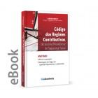 Ebook - Código dos Regimes Contributivos do Sistema Previdencial de Segurança Social