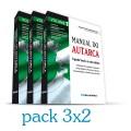 Pack Manual do Autarca-O poder local e os seus eleitos