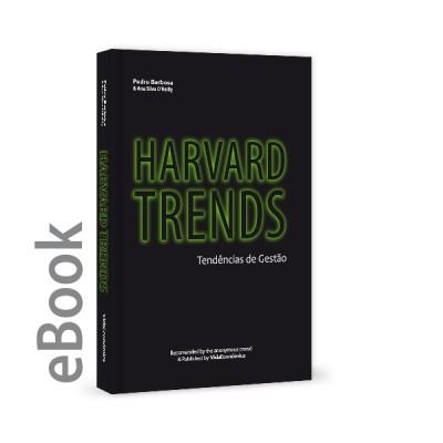 Ebook - Harvard Trends-Tendências de Gestão