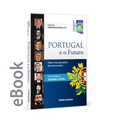 Ebook - Portugal e o Futuro