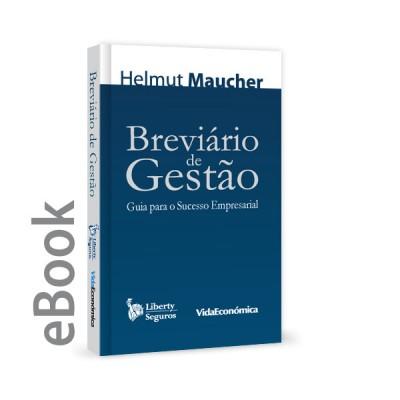 Ebook - Breviário de Gestão - Guia para o Sucesso Empresarial