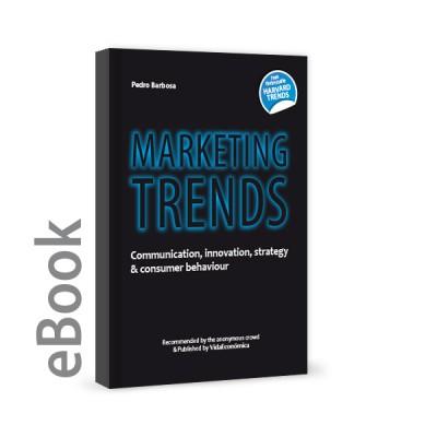 Ebook - Marketing Trends (versão em Inglês)