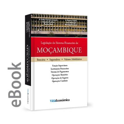 Ebook - Legislação do Sistema Financeiro de Moçambique