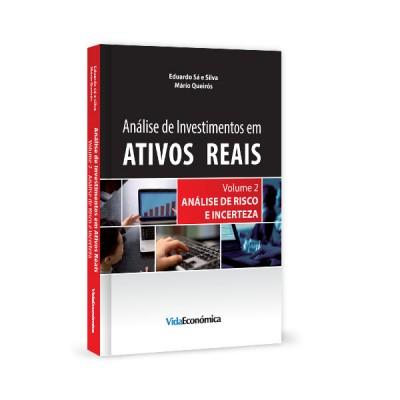 Análise de Investimentos em Ativos Reais– Volume 2
