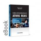 Ebook - Análise de Investimentos em Ativos Reais – Volume 1