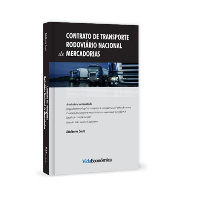 Contrato de Transporte Rodoviário Nacional de Mercadorias