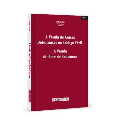 A Venda de Coisas Defeituosas no Código Civil