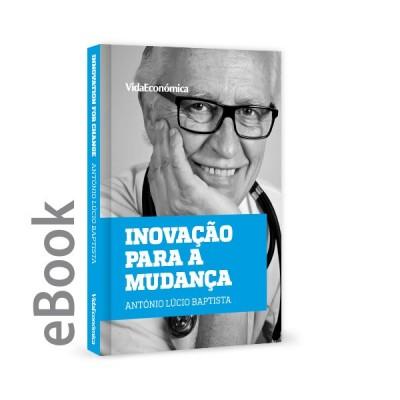 Ebook - Inovação para a Mudança