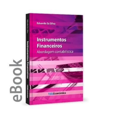 Ebook - Instrumentos Financeiros - Abordagem contabilística