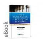 Ebook - Código de Procedimento e do Processo Tributário (CPPT)