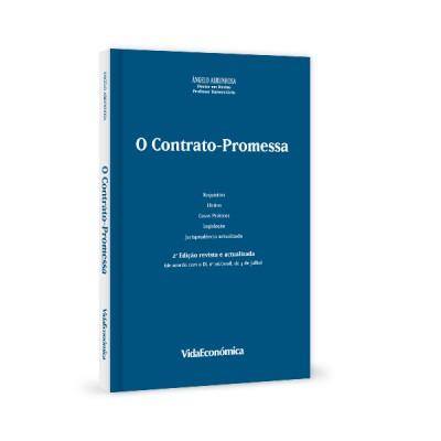 O Contrato-Promessa 2ª Ed.