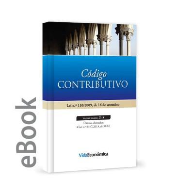 Ebook - Código Contributivo
