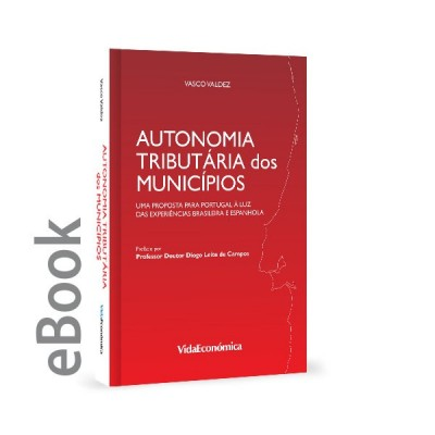 Ebook - Autonomia Tributária dos Municípios
