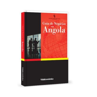 Guia de Negócios em Angola 2ª