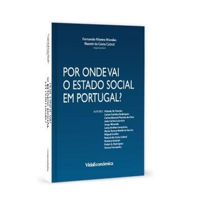 Por onde vai o Estado Social em Portugal