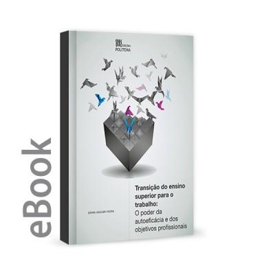 Ebook - Transição do ensino superior para o trabalho