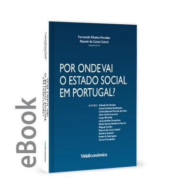 Epub - Por onde vai o Estado Social em Portugal