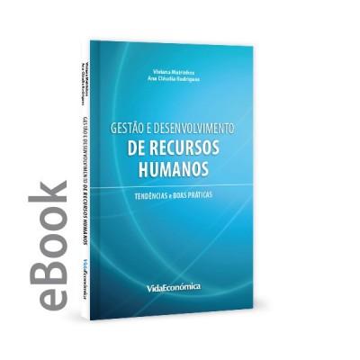 Ebook - Gestão e desenvolvimento de recursos humanos Tendências e boas práticas