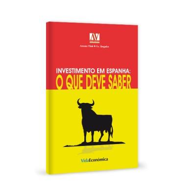 Investimento em Espanha