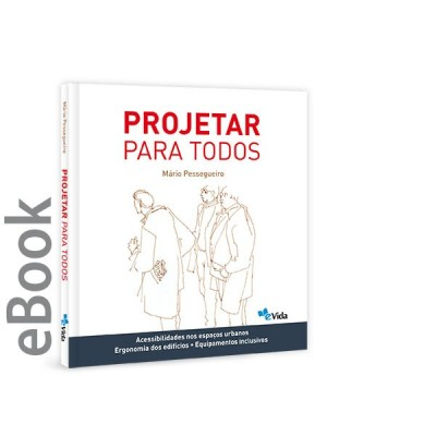 Ebook - Projetar para todos