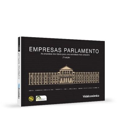 Empresas Parlamento 2ª Edição