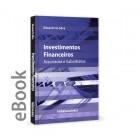 Ebook - Investimentos Financeiros Associadas e Subsidiárias