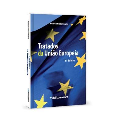 Tratados da União Europeia - 2ª edição