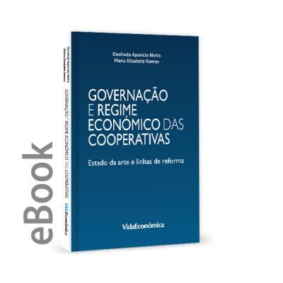 Ebook - Governação e regime económico das cooperativas
