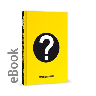 Ebook - Métodos de Investigação Da Interrogação à Descoberta Científica