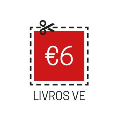 VOUCHER LIVROS VE LIVE 6€