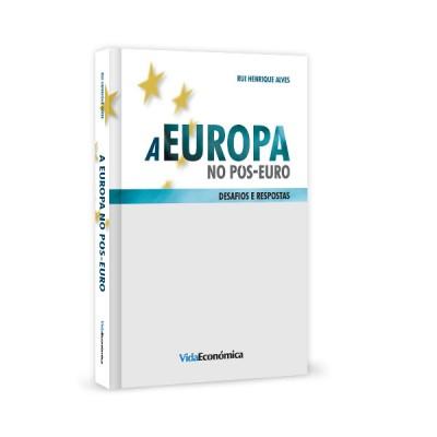 A Europa no Pós-Euro