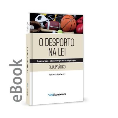 Ebook - O Desporto na Lei - Guia Prático
