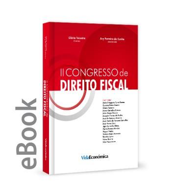 Ebook -II Congresso de Direito Fiscal