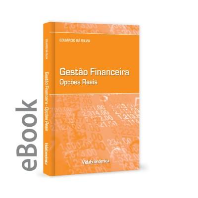 Ebook - Gestão Financeira - Opções Reais