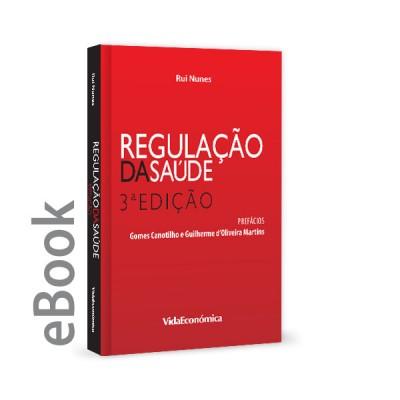Ebook - Regulação da Saúde 3ª Edição (revista)