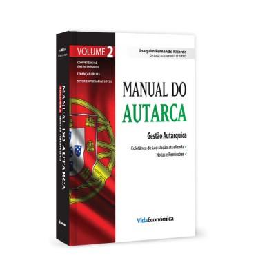 Manual do Autarca -  Gestão Autárquica