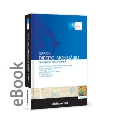 Ebook - Guia do Direito Imobiliário Volume VI