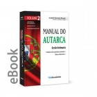 Ebook - Manual do Autarca -  Gestão Autárquica