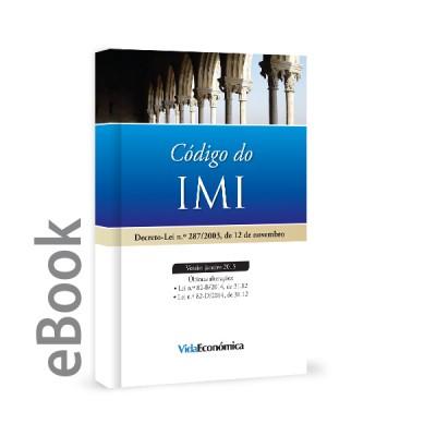 Ebook - Código do IMT 2015