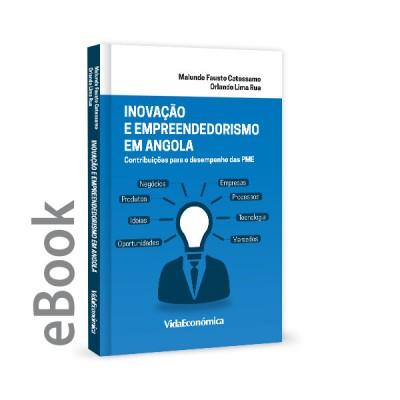 Ebook - Inovação e empreendedorismo em Angola