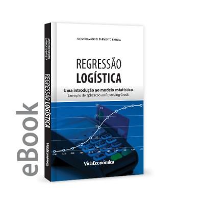 Ebook - Regressão Logística - Uma introdução ao modelo estatístico