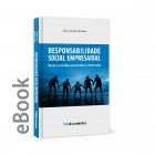 Ebook - Responsabilidade Social Empresarial