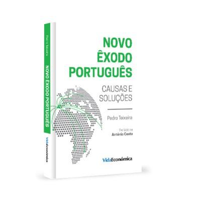Novo Êxodo Português - Causas e Soluções