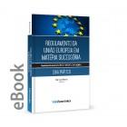 Ebook - Regulamento União Europeia em Matéria Sucessória - Guia Prático