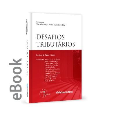 Ebook - Desafios Tributários