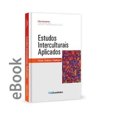 Ebook - Estudos Interculturais Aplicados
