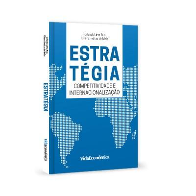 Estratégia Competitividade e internacionalização